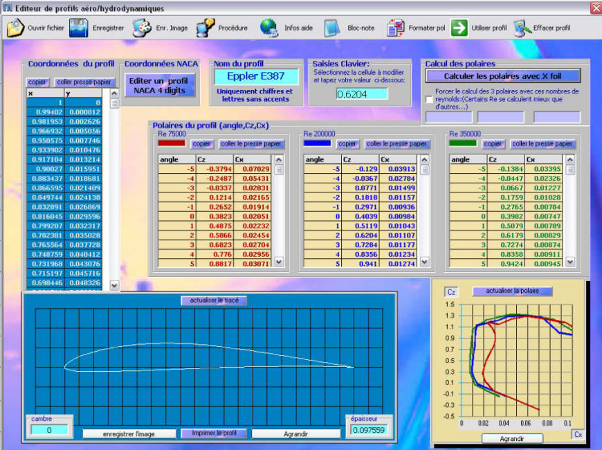 detailed calculate interface lift drag (click to view slideshow)