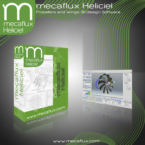 GRATUIT TÉLÉCHARGER 3D MECAFLUX PRO
