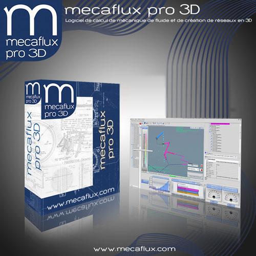 mecaflux pro 3d gratuit